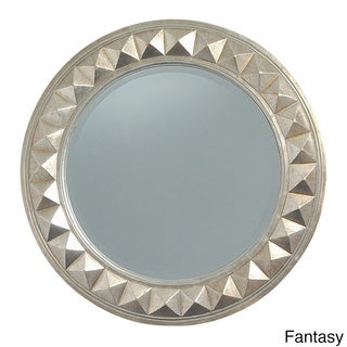 Fantasy Resin Mirror