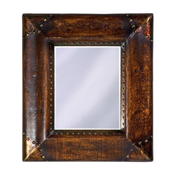 Boardwalk 30x34-inch Mirror