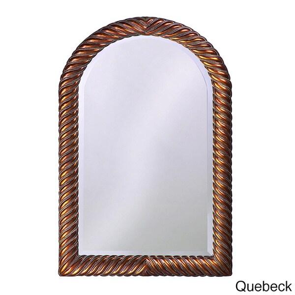 Quebeck 26x40-inch Mirror