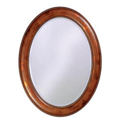 Warrior 29x39-inch Mirror