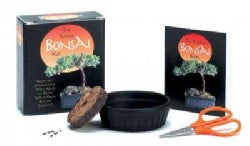 The Mini Bonsai Kit (Paperback)