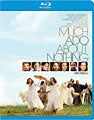 Much Ado About Nothing (Blu-ray Disc)