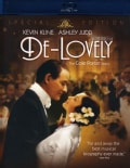 De-Lovely (Blu-ray Disc)