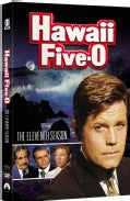 Hawaii Five-O: The Eleventh Season (DVD)