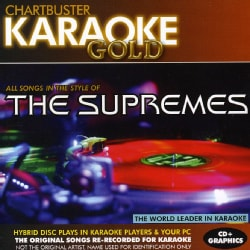 Various - In the Style of the Supremes