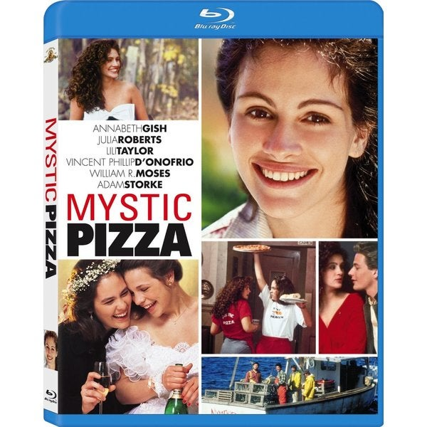 Mystic Pizza (Blu-ray Disc) 7765853