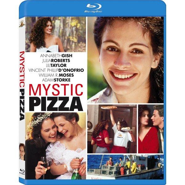 Mystic Pizza (Blu-ray Disc) 7765853