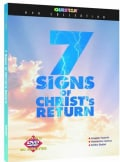 Seven Signs of Christ's Return (DVD)