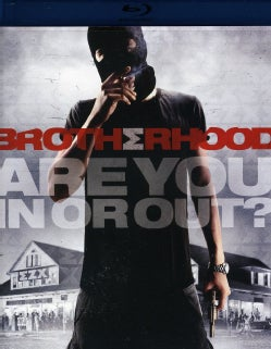 Brotherhood (Blu-ray Disc)