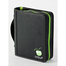 Cricut Cartridge Storage Binder