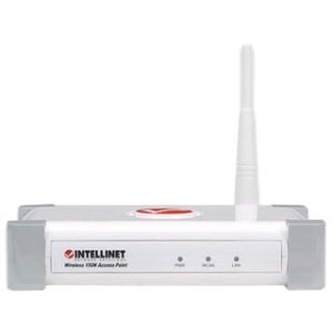 Intellinet Network Solutions Wireless 150N Access Point