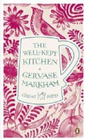 The Well-Kept Kitchen (Paperback)