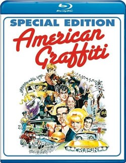 American Graffiti (Special Edition) (Blu-ray Disc)