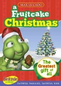A Fruitcake Christmas (DVD video)
