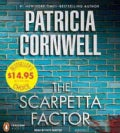 The Scarpetta Factor (CD-Audio)