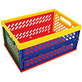 Small Collapsible Crate
