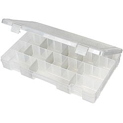 ArtBin Tarnish Inhibitor 14-inch Clear Craft Box