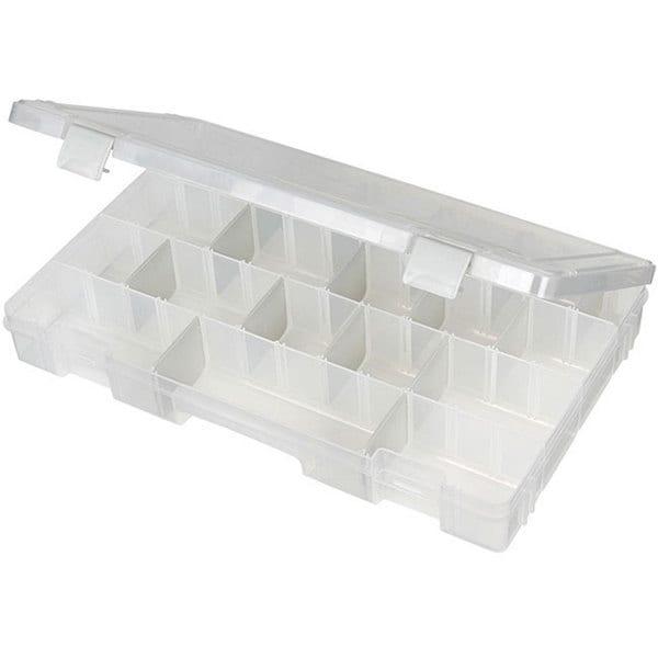 ArtBin Tarnish Inhibitor 14-inch Clear Craft Box
