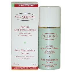 Clarins Truly Matte Pore Minimizing 1-ounce Serum