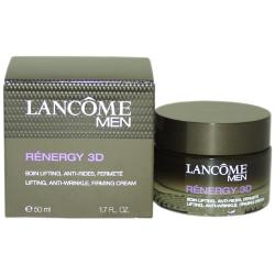 Lancome Men Renergy 3D Lifting Anti-Wrikle Men's 1.69-oz Firming Cream