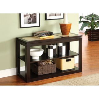 Furniture of America Fiona Modern Sofa Table