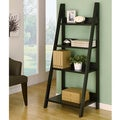 Wilshire 4-shelf Bookcase/ Display Stand