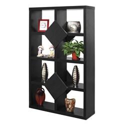 Furniture of America Bellavue 8-shelf Bookcase/ Display Stand