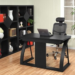 Furniture of America Modern Royal Desk