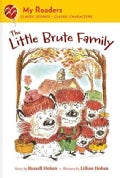 The Little Brute Family (Hardcover)