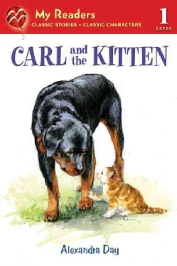 Carl and the Kitten (Paperback)