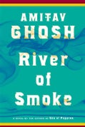 River of Smoke (Hardcover)