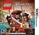 NinDS 3DS - Lego Pirates of the Caribbean - By Disney Interactive
