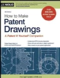 How to Make Patent Drawings: A Patent It Yourself Companion (Paperback)