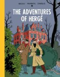 The Adventures of Herge (Hardcover)