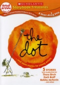 The Dot And More Stories for Young Artists (DVD)