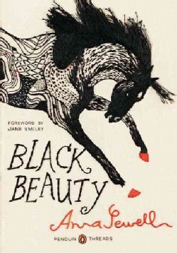 Black Beauty (Paperback)