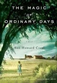 The Magic of Ordinary Days (Paperback)