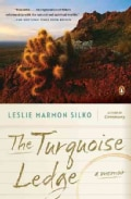 The Turquoise Ledge: A Memoir (Paperback)