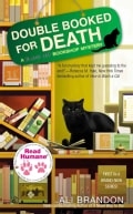 Double Booked for Death (Paperback)