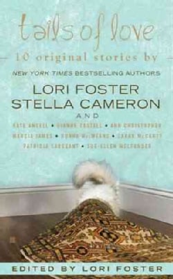 Tails of Love (Paperback)