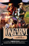Longarm and the Doomed Beauty (Paperback)