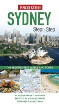 Insight Guides Step by Step Sydney