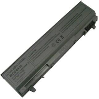 WorldCharge Li-Ion 11.1V DC Battery for Dell Laptop