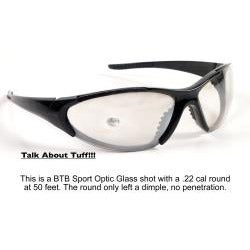 Black Pearl BTB 820 Sport Sunglasses