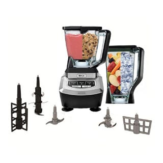 Ninja BL700 'Kitchen System' Food Processor