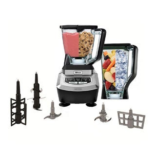 Ninja 'Kitchen System' Food Processor