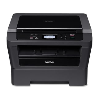 Brother HL-2280DW Laser Printer - Monochrome - 2400 x 600 dpi Print -