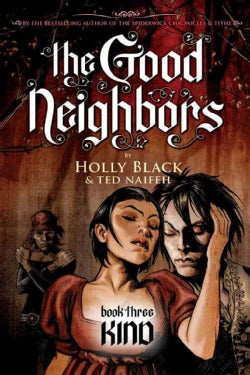 The Good Neighbors 3: Kind (Paperback)