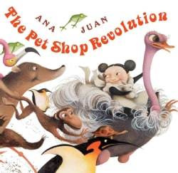 The Pet Shop Revolution (Hardcover)