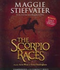 The Scorpio Races (CD-Audio)